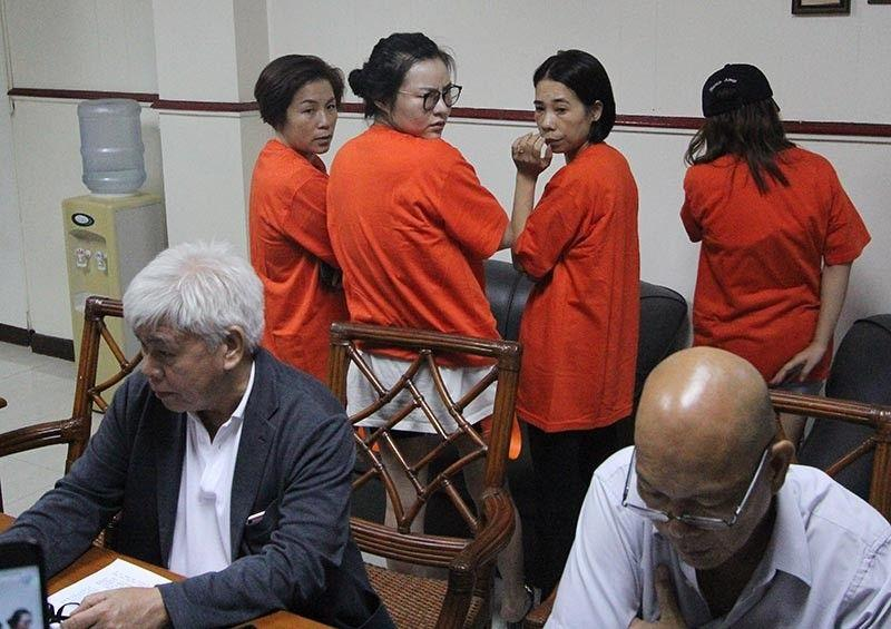 'Probe Chinese group's sex trafficking activities'