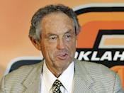 The longtime Oklahoma State basketball coach, and Class of 2020 Hall of Fame inductee, Sutton died in hospice care at age 84. Sutton is one of only 12 men's D-I coaches with more than 800 wins, and he made 25 NCAA Tournament appearances with three trips to the Final Four. In addition to coaching at Oklahoma State, he also worked the sidelines at Creighton, Arkansas, Kentucky and San Francisco.