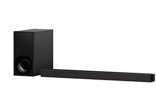 Sony Z9F 3.1ch Sound bar with Dolby Atmos and Wireless Subwoofer (HT-Z9F), Black (Amazon / Amazon)