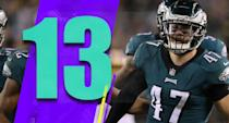 <p>Even if the Eagles beat the Cowboys on Sunday, they still have the Rams and Texans after that. But if the Eagles win at Dallas, at least they'd have a chance to make something out of a disappointing season. (Nathan Gregory) </p>