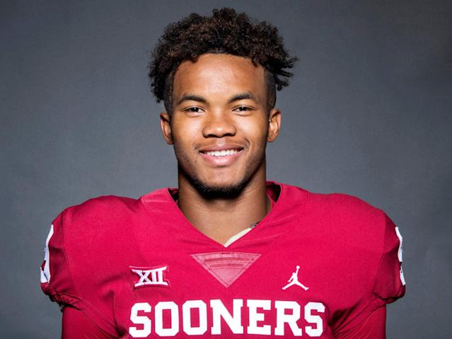NFL Draft 2019: Kyler Murray sets sights on becoming 'best ever' when football future is finally decided