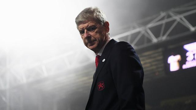 Any Arsenal supporter who wants Arsene Wenger to leave should prepare themselves for disappointment if Tony Pulis' prediction is correct.