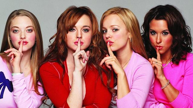 "Yes, that means international ""Mean Girls"" day is here once again, as fans of the highly quotable 2004 film prepare to bother their friends and loved ones by asking what day it is."
