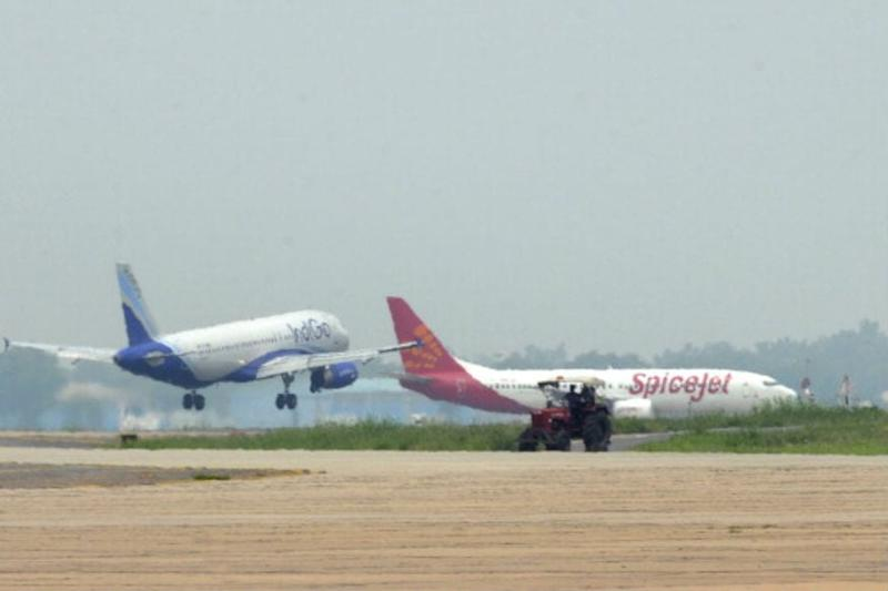 Come September, IndiGo & SpiceJet Will Shift Their Operations to Delhi Airport's Terminal 3