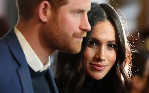 Meghan Markle is a passionate supporter of gender equality - Credit: PA