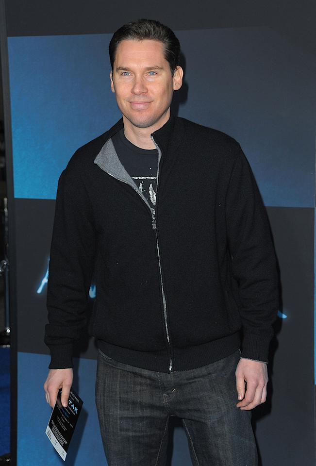 """<a href=""""http://movies.yahoo.com/movie/contributor/1800020313"""">Bryan Singer</a> at the Los Angeles premiere of <a href=""""http://movies.yahoo.com/movie/1809804784/info"""">Avatar</a> - 12/16/2009"""