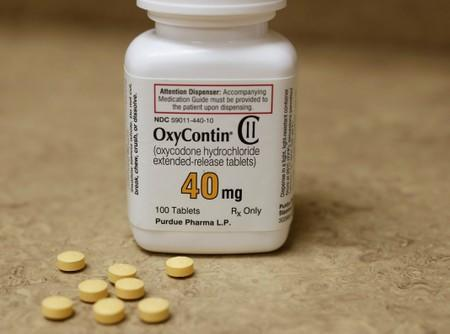 Sacklers reaped up to $13 billion from OxyContin maker, U.S. states say