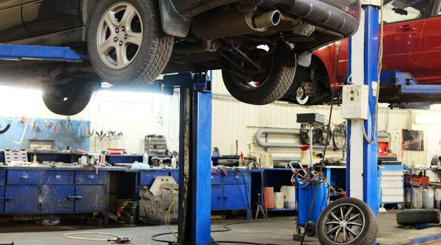 Rhode Island Bill Restricts Use of Generic Parts in Car Repairs