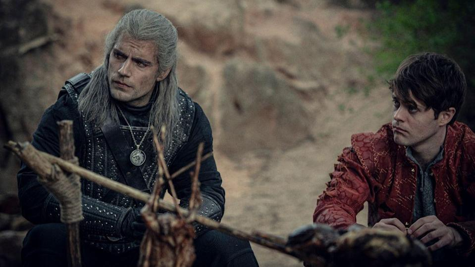 Everything We Know About THE WITCHER Season 2_1