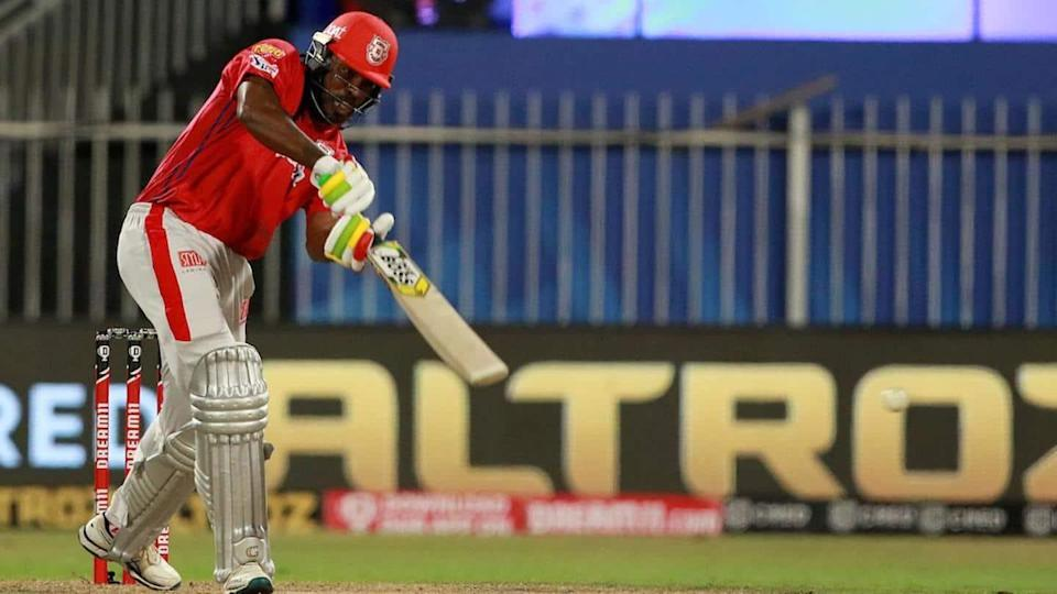 IPL: Decoding the performance of Chris Gayle against Rajasthan Royals