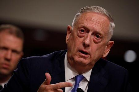 Senators ask Mattis for more information on Niger attack