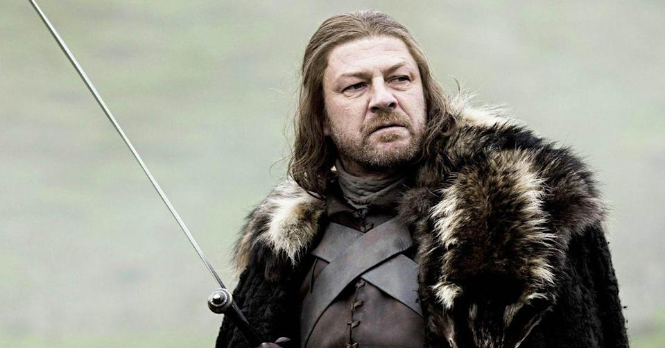 <p>Sean Bean aka Lord Eddard 'Ned' Stark was in just nine of the 73 episodes of Game of Thrones, and yet somehow he managed to have a huge and unending impact on the entire show. Ned Stark, Game of Thrones. Game of Thrones, Ned Stark - the two are inherently linked.</p>