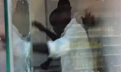 Kenya Mall Massacre: New Footage Of Survivors