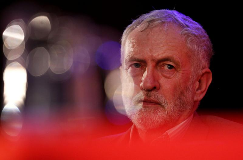 The Labour leader has continued to attack the Government for failings on the NHS: Getty