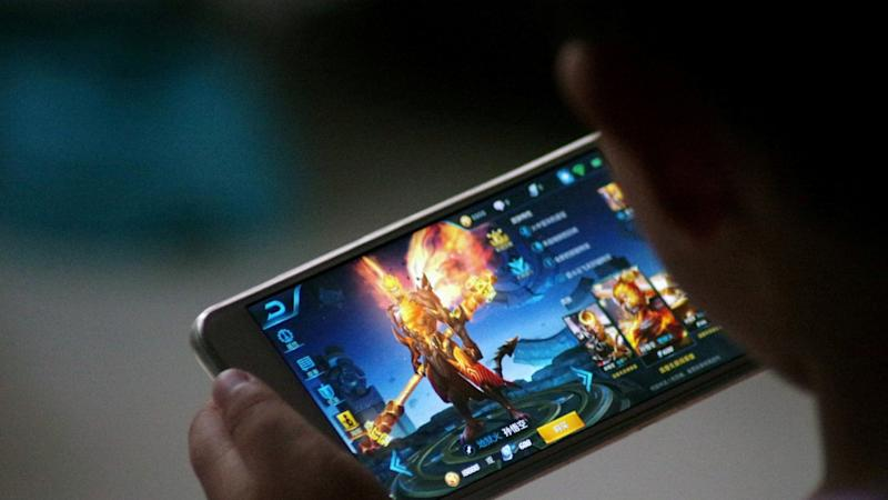 Tencent launches strictest verification system yet to detect minors after Beijing's call for action on gaming