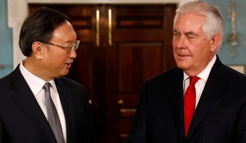 How US played hardball over top Chinese economic adviser's Washington trip