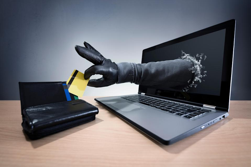 Hackers can easily steal your most sensitive data if they can crack your password. (Photo: Getty)