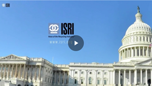 ISRI's Advocacy Agenda for 2020 emphasizes eight broad issue areas affecting the industry: COVID-19: In Support of the Manufacturing Supply Chain, Market Development & Economic Opportunity, Sustainability and the Environment, International Trade, Transportation & Infrastructure Development, Workforce Safety Initiatives, Workforce and Immigration Issues, and Regulatory Policy.