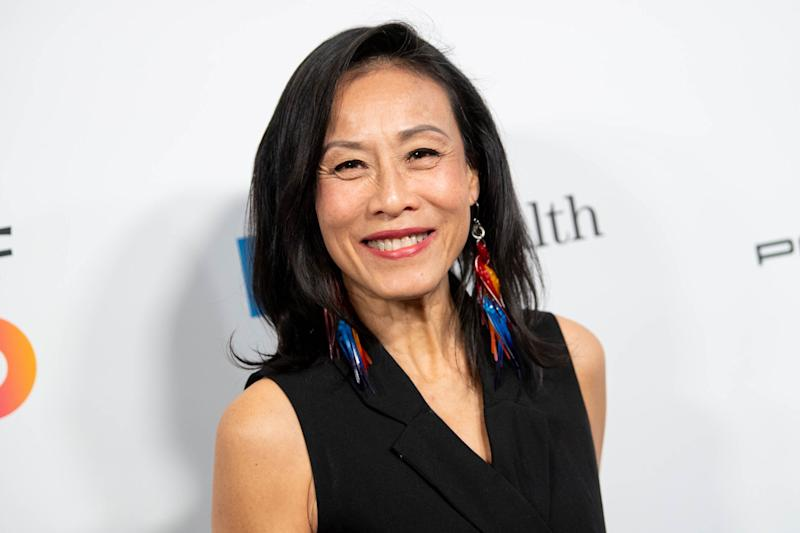 LOS ANGELES, CALIFORNIA - NOVEMBER 04: Tan Kheng Hua attends MPTF's 8th annual Reel Stories, Real Lives event at Directors Guild Of America on November 04, 2019 in Los Angeles, California. (Photo by Emma McIntyre/Getty Images)