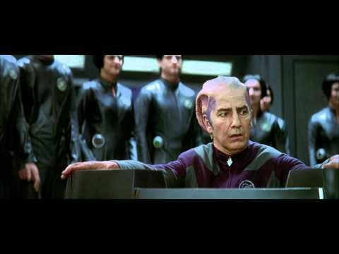 """<p>In this satire of <em>Star Trek </em>and <em>Star Trek Fandom, </em>Tim Allen, Sigourney Weaver, and Alan Rickman play actors on a <em>Star Trek-</em>esque show who wind up getting scooped up by aliens not totally dissimilar to the ones they encounter in their show. The aliens need their help, and these three stars reluctantly try to oblige. </p><p><a class=""""link rapid-noclick-resp"""" href=""""https://www.amazon.com/Galaxy-Quest-Tim-Allen/dp/B001MM28JG?tag=syn-yahoo-20&ascsubtag=%5Bartid%7C2139.g.33352561%5Bsrc%7Cyahoo-us"""" rel=""""nofollow noopener"""" target=""""_blank"""" data-ylk=""""slk:Stream It Here"""">Stream It Here</a></p><p><a href=""""https://www.youtube.com/watch?v=B34jbC43XzA"""" rel=""""nofollow noopener"""" target=""""_blank"""" data-ylk=""""slk:See the original post on Youtube"""" class=""""link rapid-noclick-resp"""">See the original post on Youtube</a></p>"""