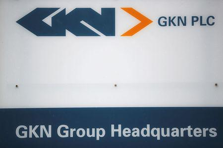 GKN shareholders told to