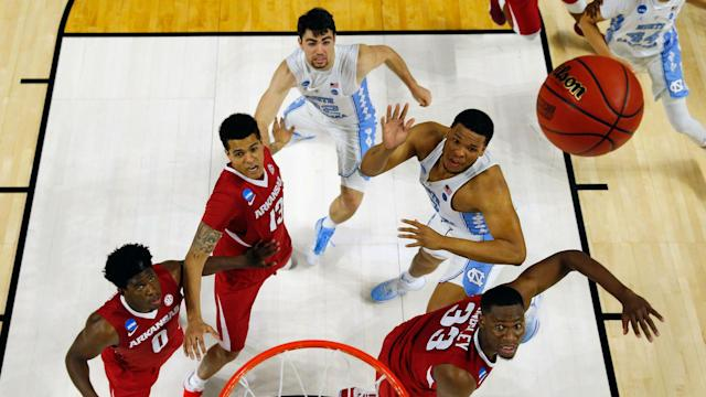 Toughness has been a recurring issue for North Carolina to address over the year. The Tar Heels' close victory over Arkansas may have changed that.
