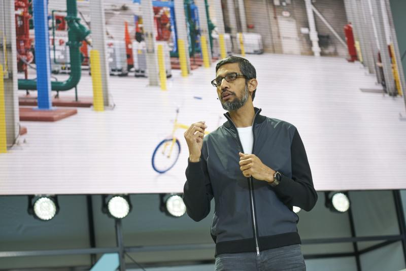 Here's How Google Pays to Influence Public Policy