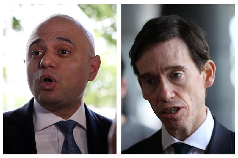 "Tory leadership hopefuls Rory Stewart and Sajid Javid have insisted they have enough supporters to stay in the race.The pair have maintained they each have the required support to survive Tuesday's crucial second round of voting.Mr Stewart managed to secure just 19 votes in the first ballot and Mr Javid had 23 - both short of the 33 required to stay in the race after the second vote.But they told journalists at a special hustings in Westminster they were confident of remaining in the contest to be the next Conservative leader.They are a long way short of frontrunner Boris Johnson, who picked up 114 votes last week and has since been boosted by the support of former leadership contender Matt Hancock.Former foreign secretary Mr Johnson did not appear at the hustings event for political journalists and was notably absent from the first TV debate on Channel 4 on Sunday.But his campaign continued to gain ground with the support of Mr Hancock, which came as a blow to Environment Secretary Michael Gove - who had courted his endorsement.At the hustings, Mr Stewart said he had the necessary 33 backers to make it through the second round of voting in the contest ""if they do what they say"".The International Development Secretary suggested he was the one to beat Mr Johnson - and accused the former foreign secretary of making different promises to different MPs.""Who is going to be nimble enough, who has the style, who has the approach, who has the way of dealing with the public - I don't think the answer is going to be pre-scripted answers,"" he said.Home Secretary Mr Javid said he was ""extremely confident"" of getting the required 33 votes.""I think there is a growing feeling in the party that when we get to the final two we should have a robust debate between two credible change candidates,"" he said.""If we don't get change, people will vote for change in the form of Jeremy Corbyn.""Meanwhile, current number two Jeremy Hunt stood out as the only candidate to endorse US President Donald Trump's retweet of comments attacking London Mayor Sadiq Khan.The Foreign Secretary said he agreed ""150 per cent"" with the ""sentiment"" of a Katie Hopkins post about ""Londonistan"" retweeted by the president - despite it being labelled racist.After the hustings, Mr Stewart tweeted: ""I 100 per cent disagree with both the language and the sentiment of the last sentence of this tweet.""Can all candidates please confirm the same.""Mr Javid called the comments ""unbecoming"", Michael Gove said they were ""a mistake"" and Dominic Raab called them ""not helpful"".Former Brexit secretary Mr Raab used his hustings slot to describe the event as an ""essential gauntlet"" to be run, and said he was ""quietly confident"" he would get through to the next round.Mr Raab said a ""united Cabinet"" would allow him to achieve Brexit, claiming: ""these negotiations broke down because ultimately the Prime Minister and the Cabinet were not willing to hold the line"".Environment Secretary Mr Gove focused on the Labour leader, claiming he is the only Tory leadership candidate able to ""strike fear"" into the heart of Jeremy Corbyn.He said: ""I don't believe that any of the other candidates will strike fear into his heart in quite the way that I have proven that I can.""About 160,000 Tory members across the country will decide the next prime minister, from the final two candidates chosen by Conservative MPs.The 20 MPs who backed Mr Hancock in the first round of voting will now have to choose their new candidate, and not all will follow the Health Secretary to Mr Johnson's camp.Former Hancock supporter and East Renfrewshire MP Paul Masterton said he would now back Rory Stewart.While not facing journalists' questions, Mr Johnson chose to use his column in The Daily Telegraph to announce plans to extend full-fibre broadband to every home in the country within five years, nine years ahead of the Government's 2033 target.""A fast internet connection is not some metropolitan luxury. It is an indispensable tool of modern life,"" he said.""It is therefore a disgrace that this country should suffer from a deep digital divide, so that many rural areas and towns are simply left behind.""Justice Secretary David Gauke, who backs Mr Stewart, mocked Mr Johnson's repeated spending commitments.He tweeted: ""I'm the last person to want to curtail the leadership race. But every Telegraph column by Boris Johnson increases borrowing by £ billions.""In a veiled reference to reports suggesting that Mr Hancock could have his sights on 11 Downing Street under a Johnson premiership, Mr Gauke added: ""If Boris wins, good luck to whoever becomes his Chancellor.""It would be a noble act of self-sacrifice to accept the job. Who'd do it?"""