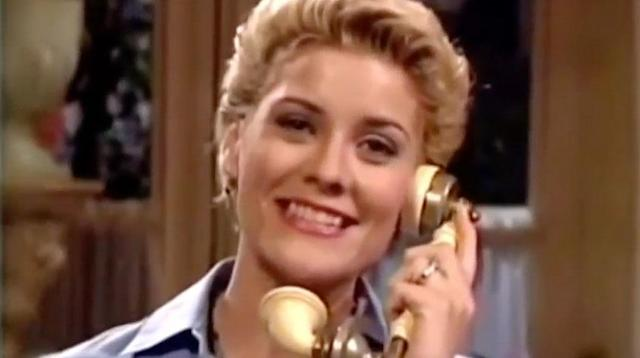 "<p>TV's most bizarre daytime drama went there in 1999 when Sheridan Crane (McKenzie Westmore) claimed friendship with Princess Diana and was seen talking to her on the phone and even asking about her post-prince boyfriend Dodi Fayed. The storyline became even more controversial when the deranged Diana fan was involved in a serious car accident in the same Paris tunnel where the Princess of Wales died, and a ""guardian angel Diana"" appeared to her and helped her fight to survive her injuries. In another arc, Sheridan changed her name to Diana. Westmore <a href=""http://toofab.com/2015/07/30/passions-now-then-mckenzie-westmore/"" rel=""nofollow noopener"" target=""_blank"" data-ylk=""slk:later called"" class=""link rapid-noclick-resp"">later called</a> the fantasy Princess Diana sequences ""the worst storyline ever,"" admitting that she feared her career was over after the controversial role.<br><br>(Photo: NBC via Youtube) </p>"