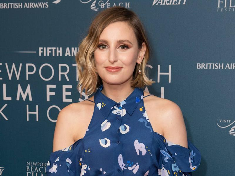 Laura Carmichael almost quit acting before landing Downton Abbey role