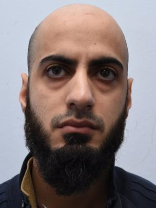 Fahim Adam (Greater Manchester Police)
