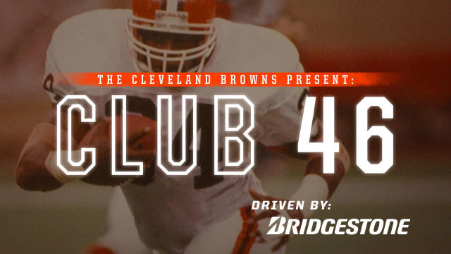 Memories from Club 46: Kevin Mack sees parallels in current Browns offense with his former teammates