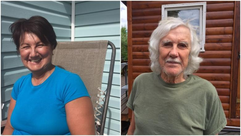 What is house arrest like? Two Muskrat Falls protesters explain
