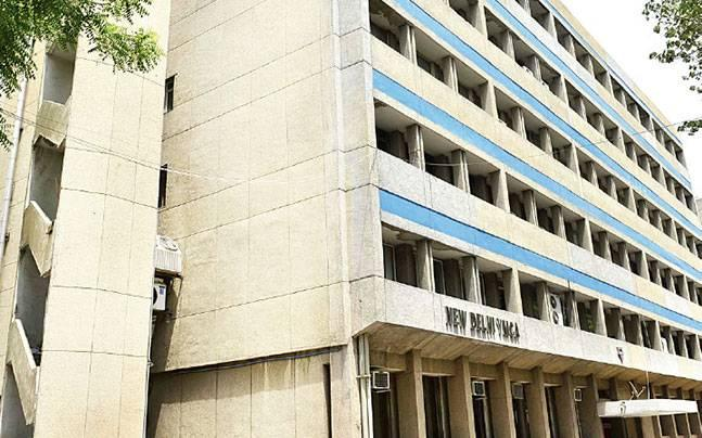Delhi: Drug addicts arrested for stealing taps from YMCA building in Connaught Place