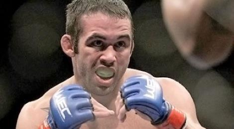 Lightweights Jamie Varner and Gleison Tibau Added to Growing UFC 164 Fight Card