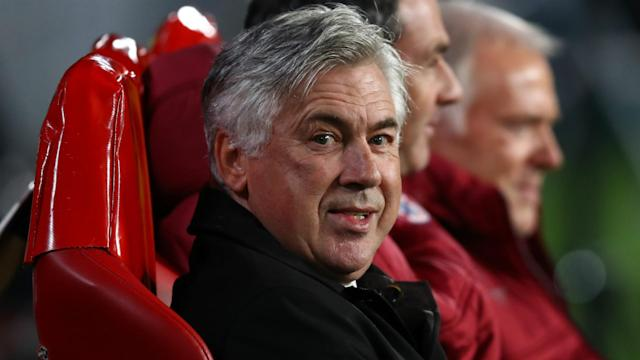 Carlo Ancelotti is relishing the opportunity to take his Bayern Munich side back to old haunt Real Madrid.