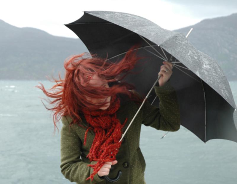 Active storm track to keep B.C. wet, cool and blustery