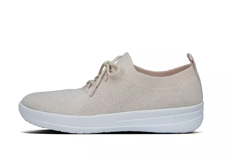 F-Sporty Sneakers. Image via Fitflop.