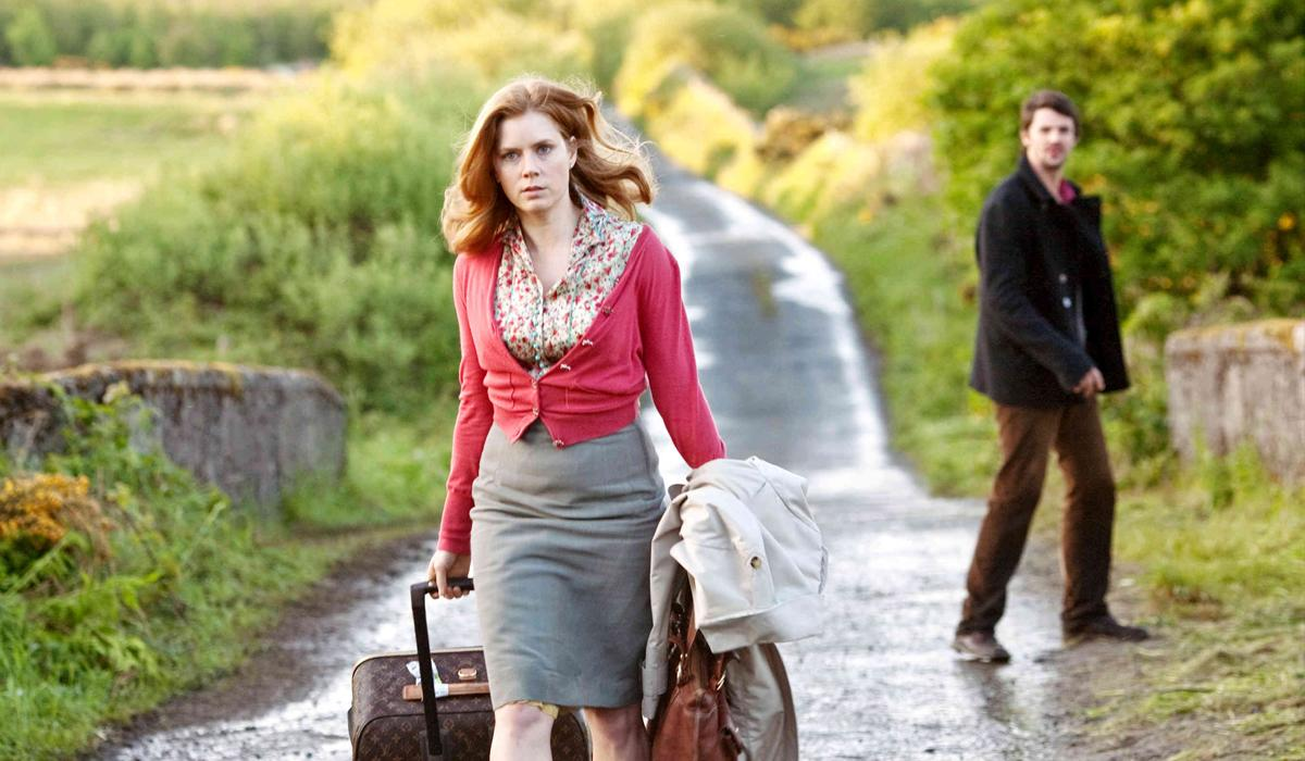 <p>Nominated for: Actress in a Motion Picture, Drama, Arrival Embarrassing Role: A 'rom-com' if you can call it that, Leap Year was about as funny as leprosy. It's embarrassing mostly because it's just so bad… Thankfully, Adams has since redeemed herself. </p>