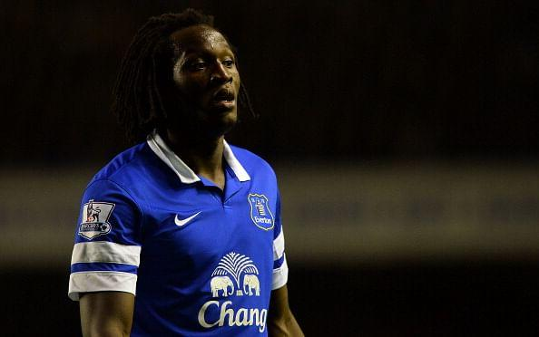 Lukaku could become one of the best strikers in the world