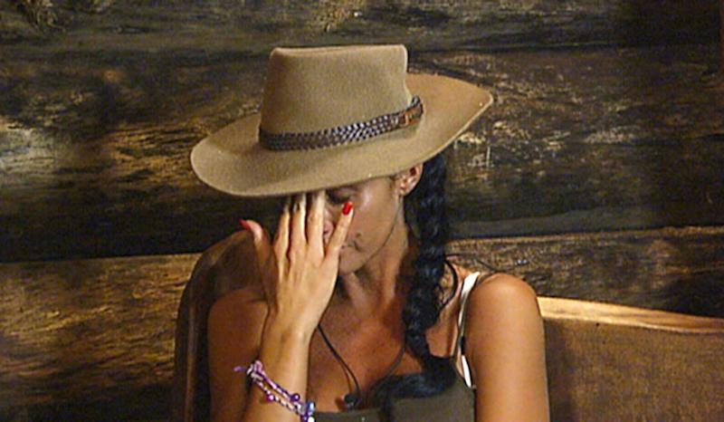 She also decided that the best way to get over her split from Pete, and get some closure, was to head back to Australia and take part in 'I'm A Celebrity Get Me Out Of Here'. Again. Ultimately, Katie quit after a week after getting fed up of being chosen for every single bush tucker trial.