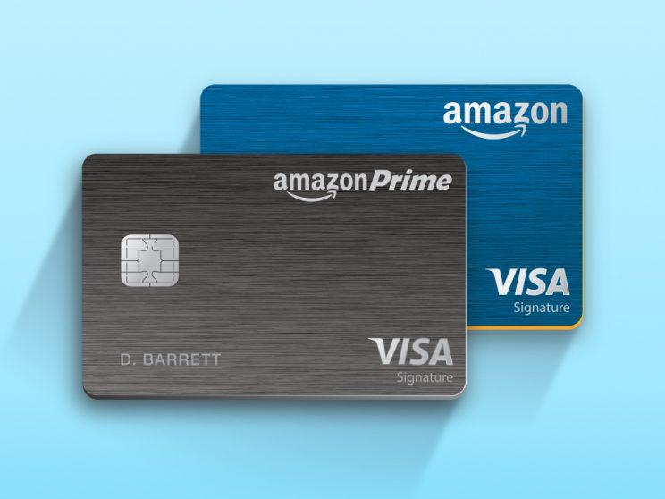 The new cards will be made of metal, like the trendy Chase Sapphire cards. Source: Amazon