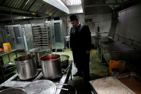 Keeping kosher it may be bad for your economic health for Keeping a kosher kitchen