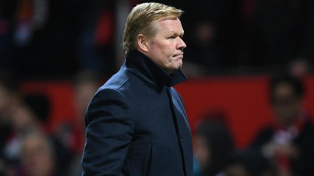Everton will have to beat Hajduk Split to reach the Europa League group stage, a task Ronald Koeman knows will not be straightforward.