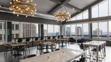 Square UP Builders and Power UP Electrical Contractors Selected AGCMO Keystone Award Finalists for Hotel St. Louis Project