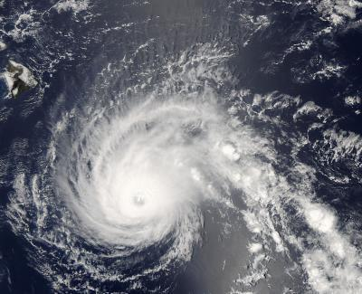Stormier Paradise: More Hurricanes Predicted for Hawaii