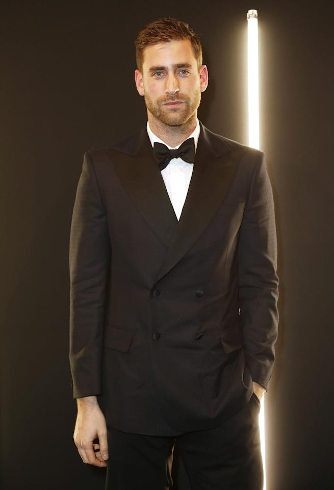 <p>Before he started focusing on acting full-time, Oliver was signed to the Models 1 agency in the United Kingdom. </p>