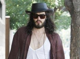 Russell Brand: 'I'm Happier Than I've Ever Been In My Life'