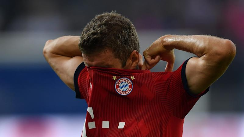 Thomas Muller's wife Lisa says sorry after Kovac Instagram 'brain wave' criticism