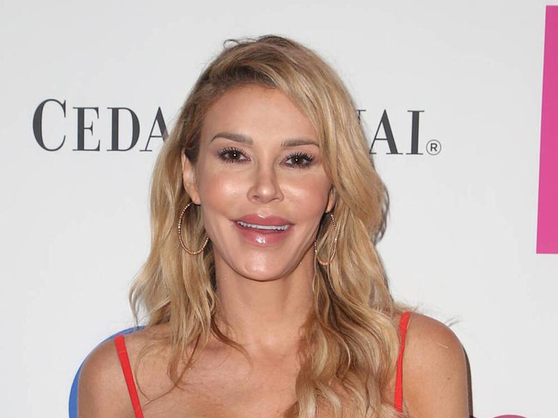 Brandi Glanville details alleged lesbian tryst with Denise Richards